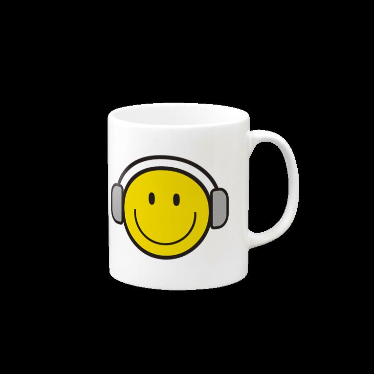 マグカップ 2,390円(税抜)