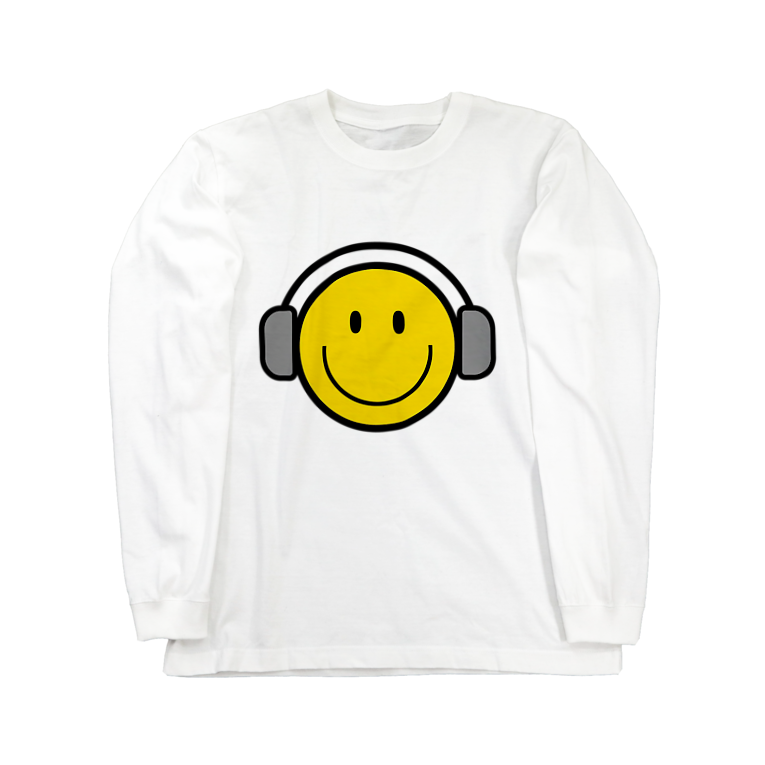 ロングスリーブTシャツ 3,240円(税抜)